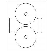 """CD Neato 4.625"""" w/ 17mm center"""