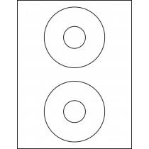 """4.5"""" CD w/ 1.625"""" center"""
